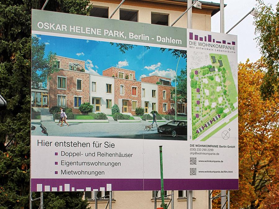 ibach mediendesign oskar helene park berlin dahlem. Black Bedroom Furniture Sets. Home Design Ideas